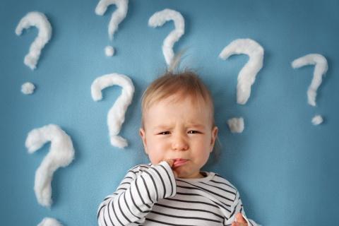 Молодая мама = желанный ребенок?
