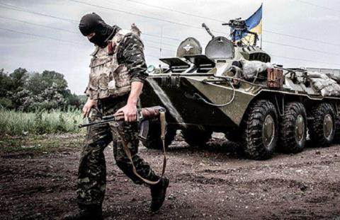 На Украине обозначили услови…