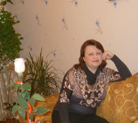 Ольга Осипова-Киселева (Киселёва)