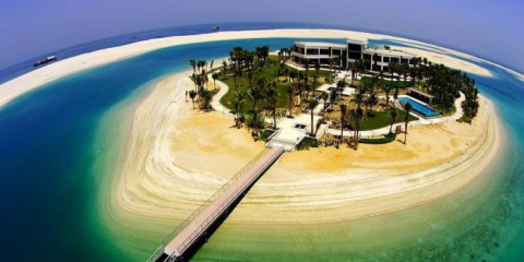 В Эмиратах назвали острова в…
