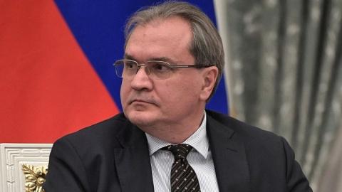 Глава Общественной палаты РФ…