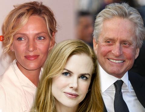 Знаменитые актёры, которых п…