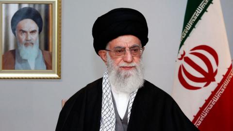 Аятолла Хаменеи обещает пост…