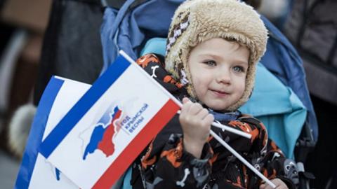 Социология: 95% россиян подд…