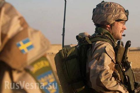 У шведов нет шансов против русских. У финнов — есть!