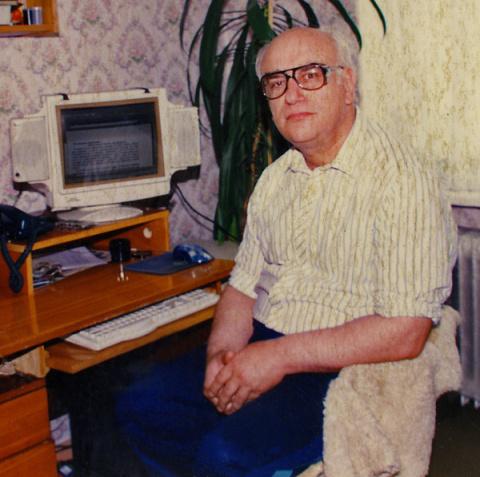 Геннадий Грузин