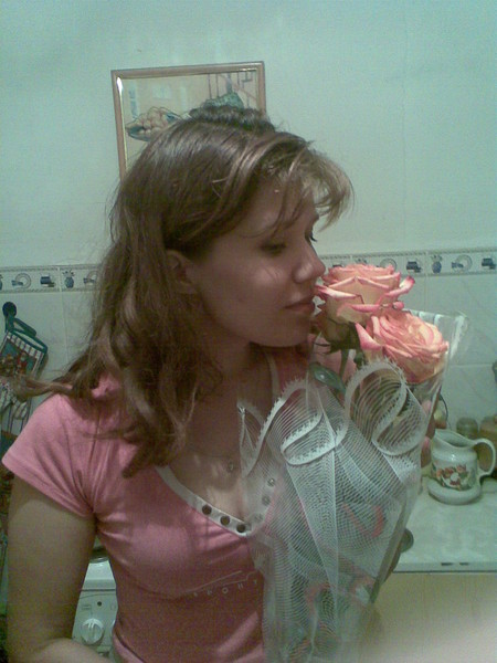 Елена Иркутск