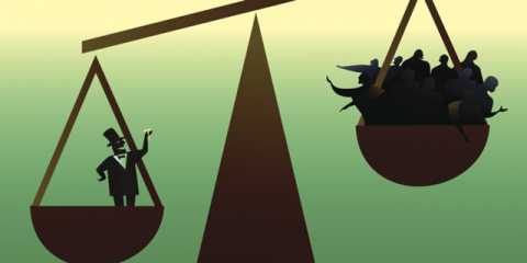 Поведенческая экономика решит проблему неравенства?
