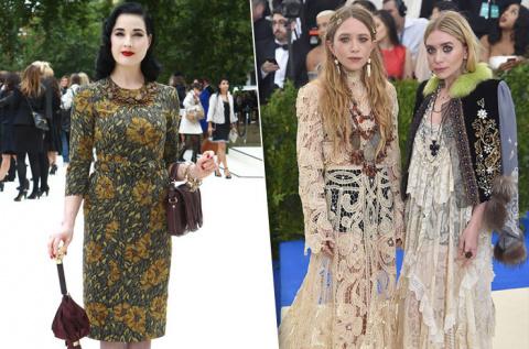 Тщательность или небрежность? 2 направления современной моды