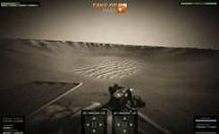 В Take On Mars предстоит исследовать четвёртую от Солнца планету