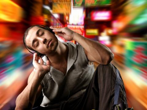 Звуковые наркотики — миф или правда?