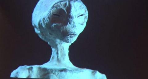 Мумии инопланетян, найденные в Перу, признали настоящими