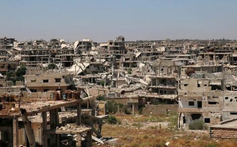 Глава МИД Сирии заявил о близкой победе над терроризмом