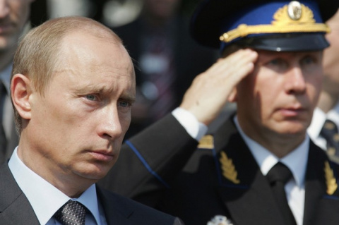 Кремль тайно готовит пересмо…