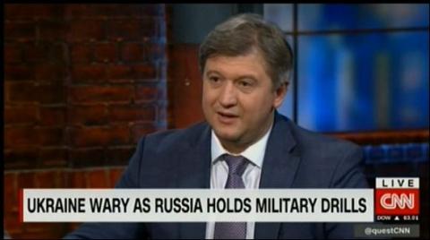 Украинский министр: наступлению России помешала сильная армия Украины
