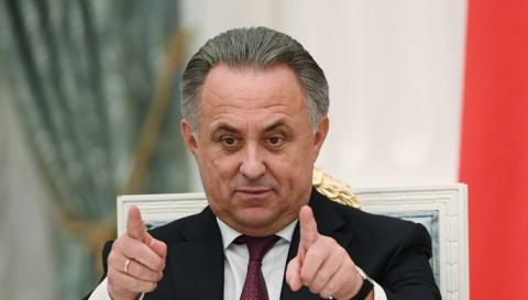 Тихонов: скандал с Родченковым связан с бездарным руководством Мутко