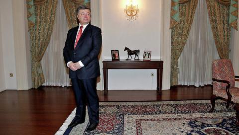 Британский правительственный доклад вскрыл шокирующую правду о Порошенко