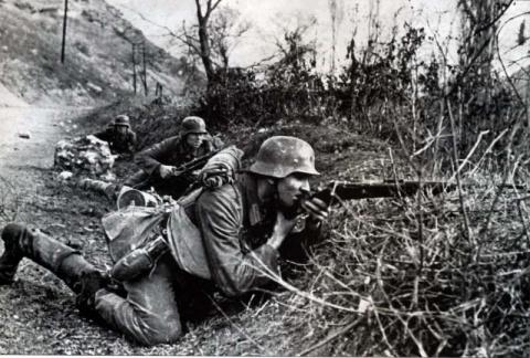 Югославская операция