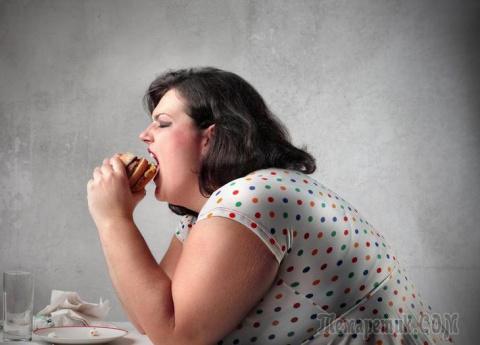 Гормоны, которые влияют на увеличение веса