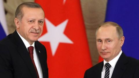 «Три условия Путина» поКара…