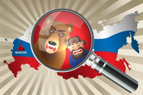 Заметки на полях об американском понимании кремлёвской логики