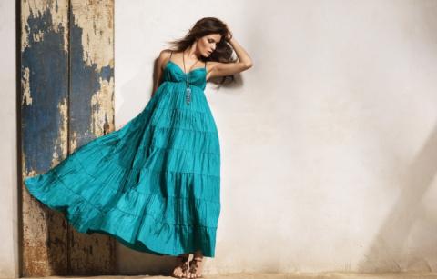 10 модных платьев, без котор…