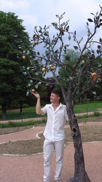 Александр Лифанов