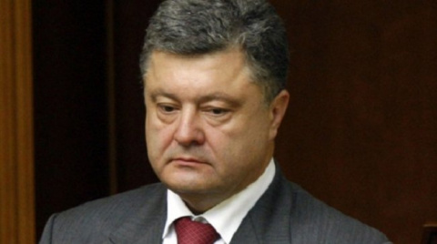 США готовят суровую кару для наглого Порошенко