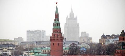 За санкции ответишь: Россия …