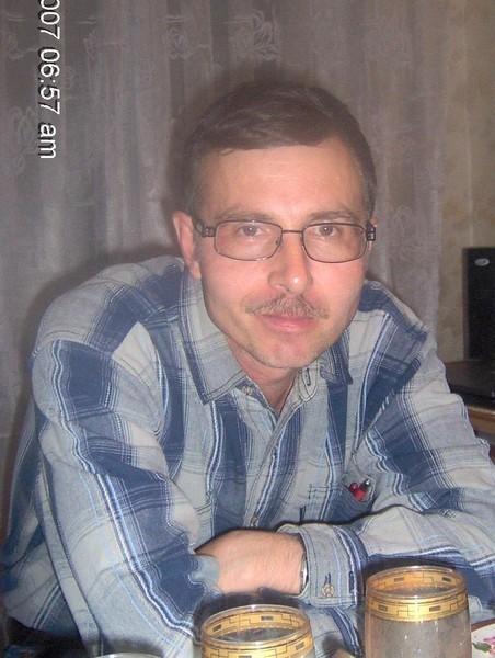 Михаил Поздняков (личноефото)