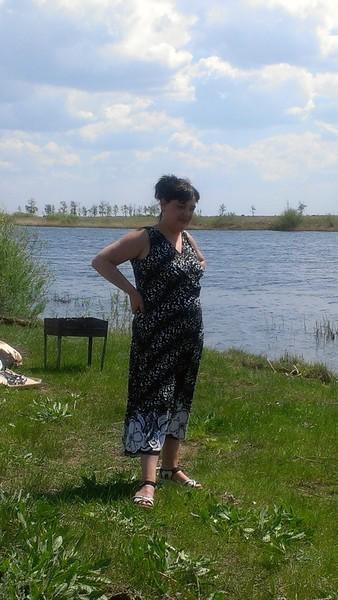 Ольга Мизина