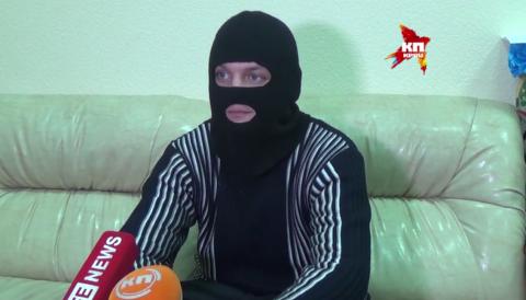 Бывший офицер армии незалежной: «Украинская армия спивается. Некоторые меняют оружие на водку»
