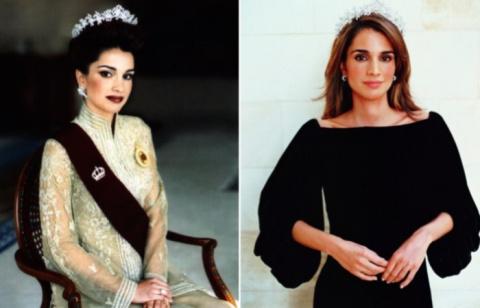 Королева с внешностью суперм…