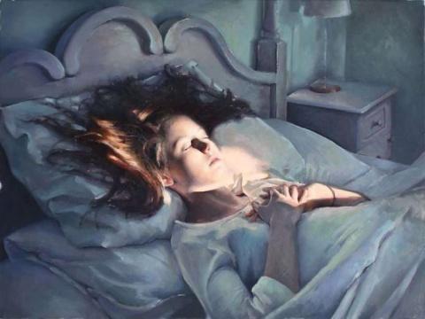 Загадочные смерти во сне