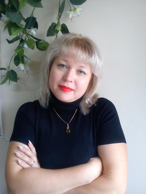Светлана Арефьева (Завражнова)