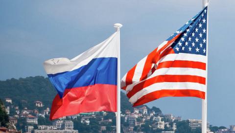 Опрос в США: Трамп видит в РФ союзника