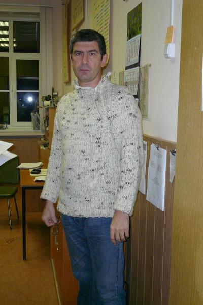 Сергей Саенко