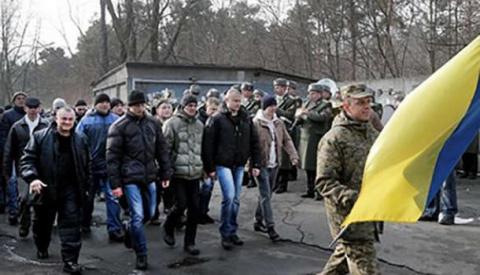 На Херсонщине в военкоматы не явились 67,5% призывников — облвоенком