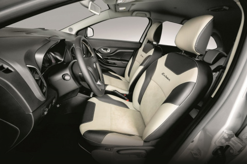 У Lada XRAY появилась «эксклюзивная» версия за 830 000 рублей