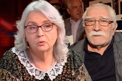 Читаешь интервью жены  Армена Джигарханяна, и волосы на голове шевелятся...
