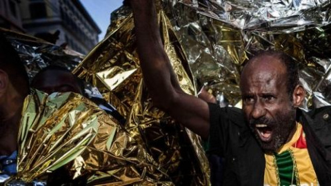 Чёрная чума: как мигранты уб…