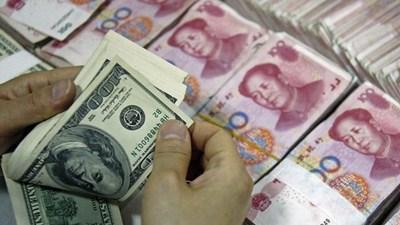 Рост китайской экономики зам…