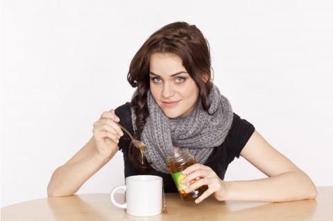 Народные методы избавления от простуды