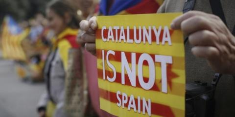 Украине стоило бы изучить испанский опыт борьбы с сепаратизмом