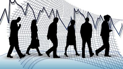 Число безработных в России в…