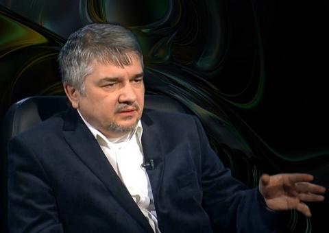 Ищенко раскрыл правду, как украинцев вышвырнули с корабля истории