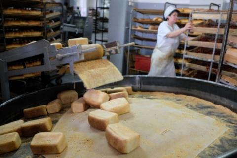 О проблемах качества и цены хлеба