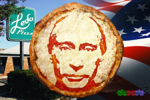 «Острая как Путин»: в США бу…