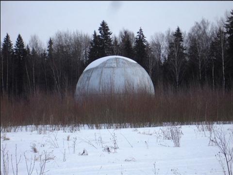 Curious places of Tverskaya oblast