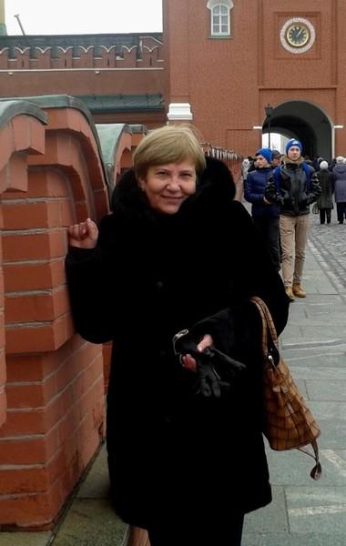 Ольга Доронина